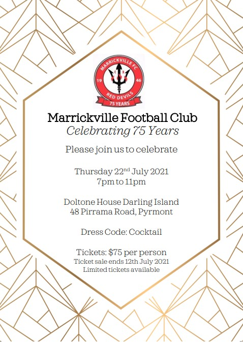 OFFICIAL INVITE MFC
